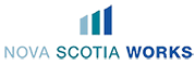 Nova Scotia Works Logo